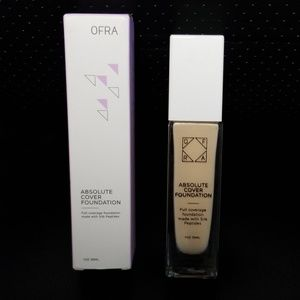 OFRA Absolute Cover Foundation #0.25 Light Shade